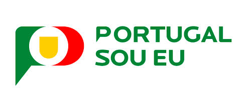 Selo PORTUGAL SOU EU